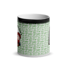 Load image into Gallery viewer, The Whodunit Detective Agency - The Mummy Mystery - Glossy magic mug