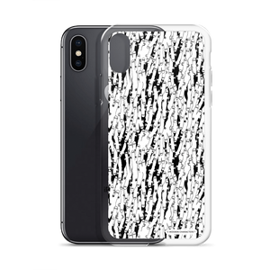 Hattifatteners iPhone Case Skandibrand