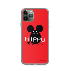 Hippu iPhone Case