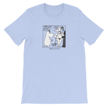 Load image into Gallery viewer, Audrey Glamour - Moomins on the Riviera T-Shirt