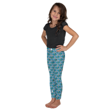 Load image into Gallery viewer, Lost in the valley kid's leggings