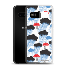 Load image into Gallery viewer, Little My umbrella Samsung Case Skandibrand