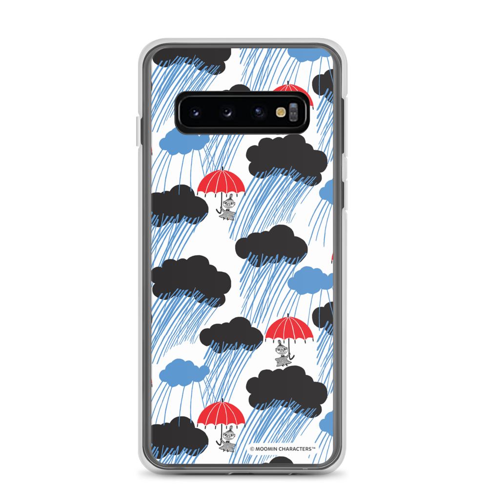 Little My umbrella Samsung Case Skandibrand