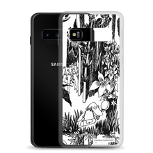 Load image into Gallery viewer, Moomin Hemulen Samsung Case Skandibrand