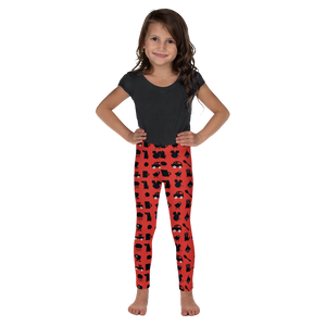 Hippu Kid's Leggings Skandibrand