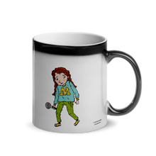 Load image into Gallery viewer, The Whodunit Detective Agency - Glossy magic mug