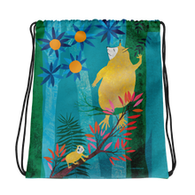 Load image into Gallery viewer, Linda Bondestam Drawstring bag Skandibrand
