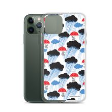 Load image into Gallery viewer, Little My umbrella iPhone Case
