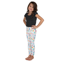 Load image into Gallery viewer, Moomin valley kid's leggings