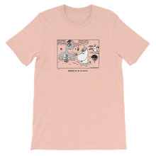 Load image into Gallery viewer, Haven't we met before - Moomins on the Riviera T-Shirt