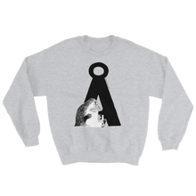 Load image into Gallery viewer, Å - Moomin Alphabet Sweatshirt - feat. the Groke