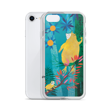 Load image into Gallery viewer, Linda Bondestam iPhone Case Skandibrand