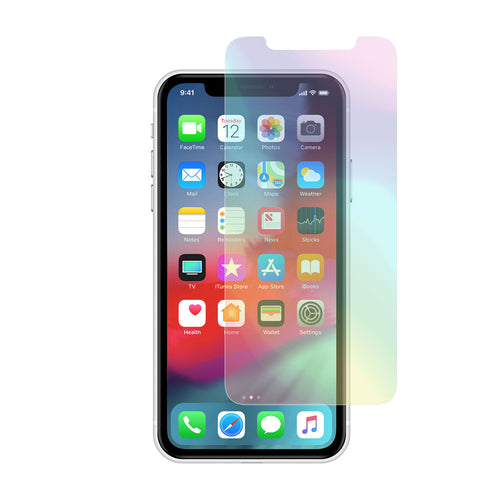 Holographic Tempered Glass Screen Protector