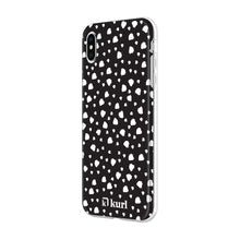 Load image into Gallery viewer, Organic Dots Printed Case