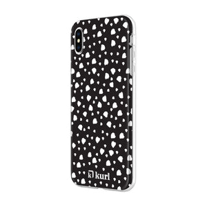 Organic Dots Printed Case