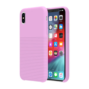 Hot Pink Silicone Case