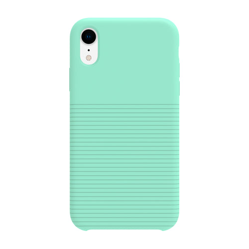 Mint Silicone Case