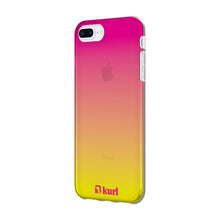 Load image into Gallery viewer, Pink / Yellow Ombre Printed Case