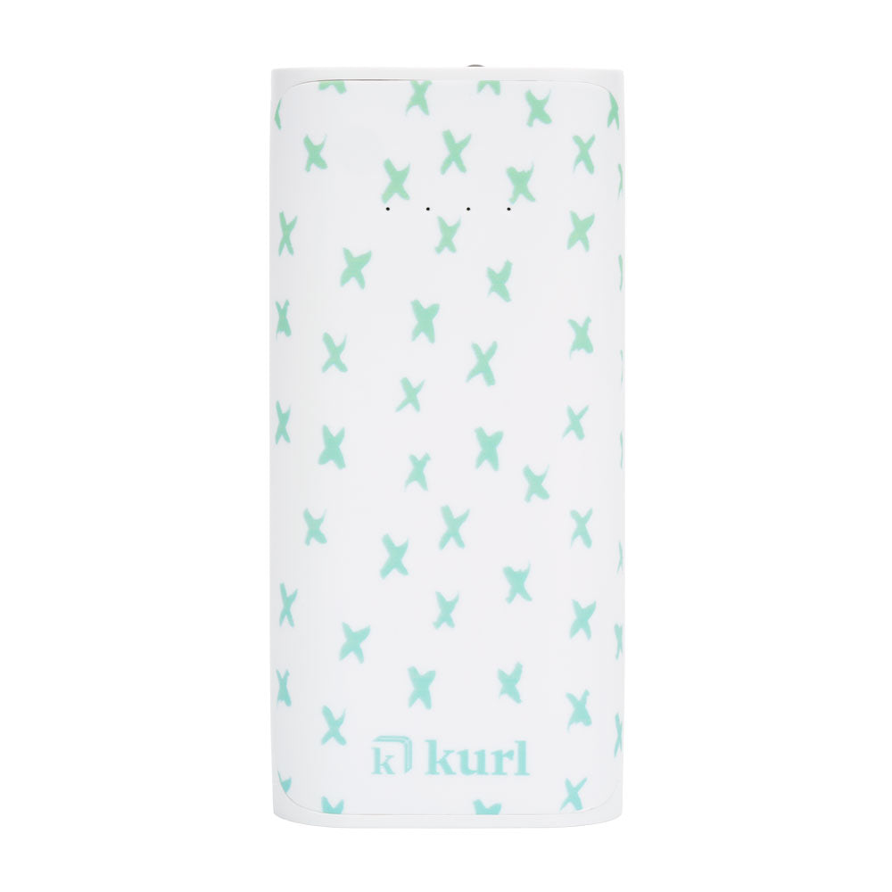 Mint Crosses Power Bank - 5,000 mAh