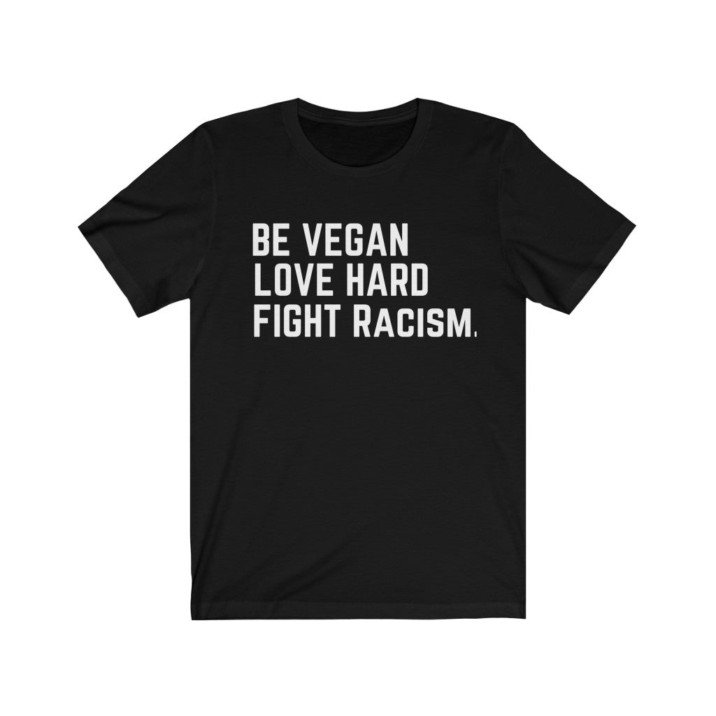 Be Vegan Unisex T-Shirt