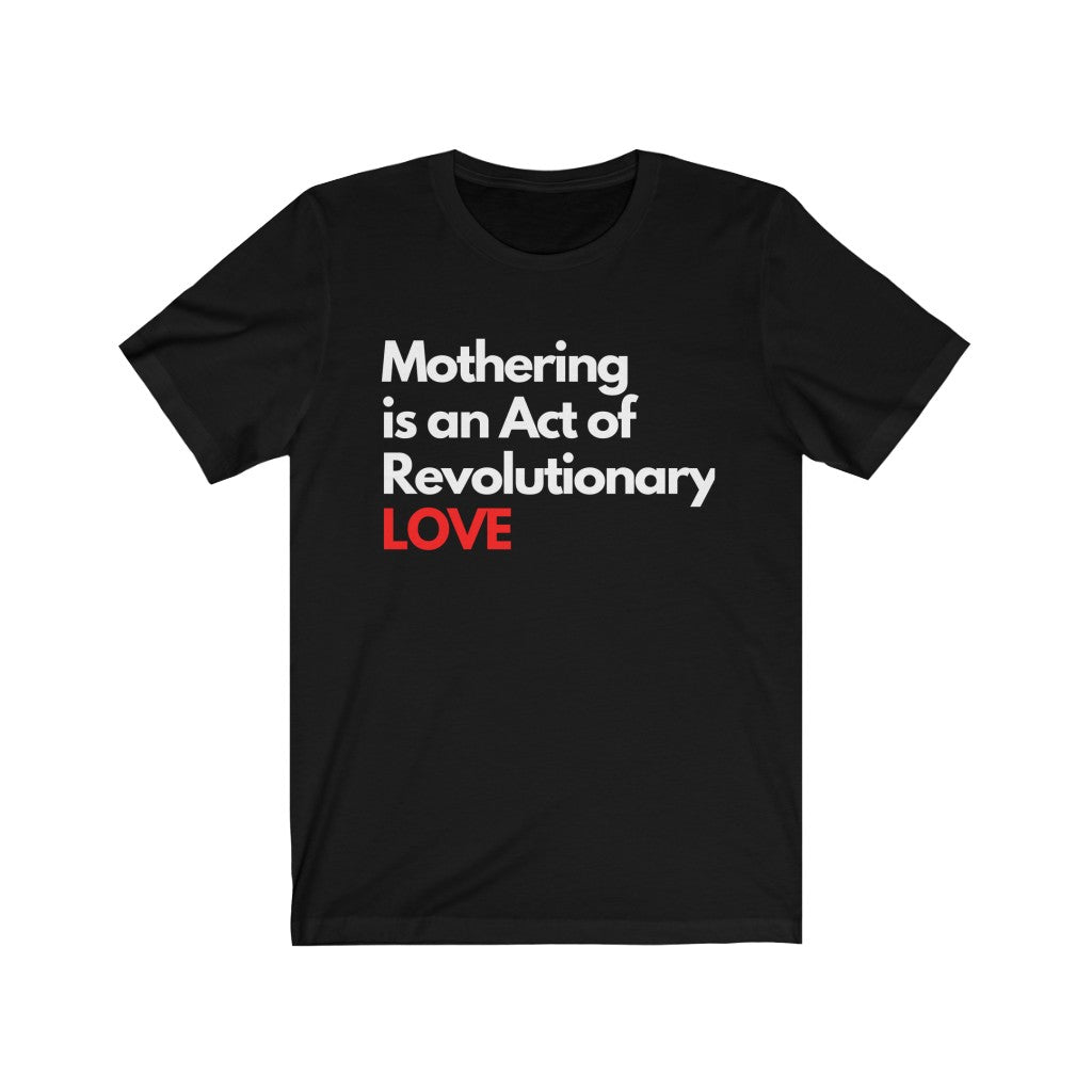 Revolutionary Love Premium Unisex T-Shirt
