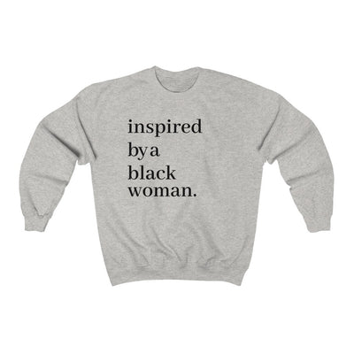 Inspired Unisex Sweatshirt
