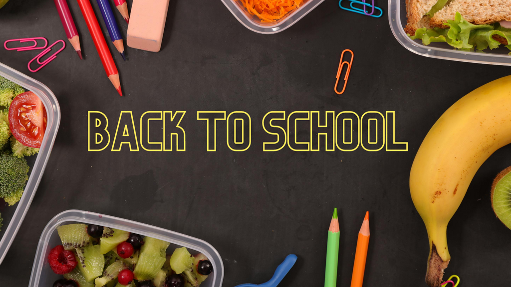 Back to school? We've got you.