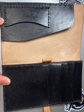 Travel Clutch/ Passport Wallet