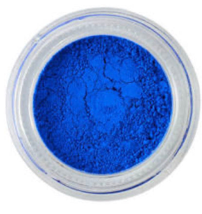 SINGLE 'BLUE'- NEON UV FACE, BODY & ART PIGMENT
