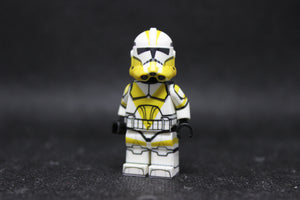 AV Phase 2 13th Legion Trooper
