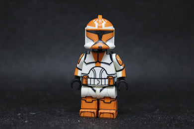 AV Phase 1 332nd Trooper