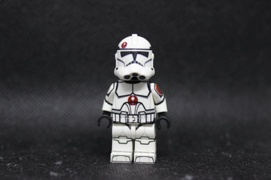AV Phase 2 91st Trooper