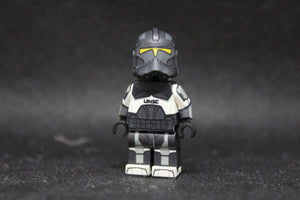 AV Phase 2 Agent Texas (Fanatics Exclusive)