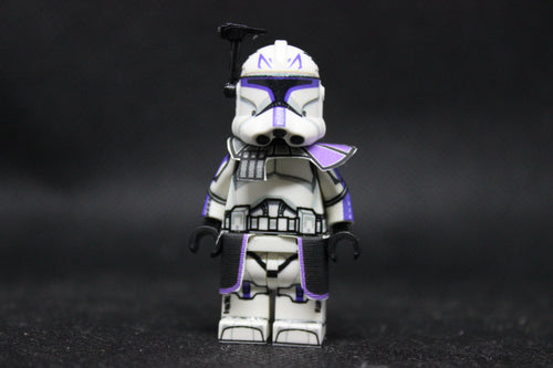 AV Phase 2 Captain Rex (Recolor)
