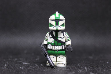 AV Phase 1 Commander Gree