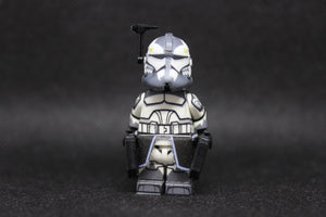 AV Phase 2 Commander Wolffe (Decal/Cloth)
