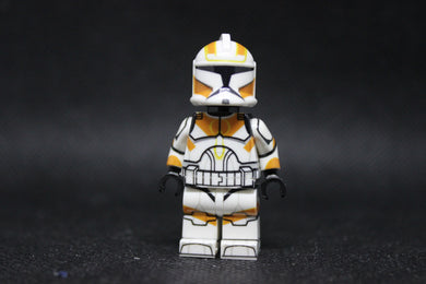 AV Phase 1 Horn Company Trooper (Fall Av Exclusive) (Decals)
