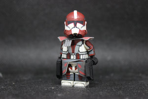 AV Phase 2 ARC Trooper Kudo (Fanatics Exclusive)