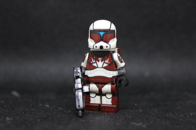 AV Commando Cheno (Fanatics Exclusive)