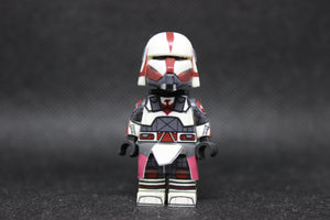 AV Phase 2 Fanatic Desert Trooper (Fanatics Exclusive) (Decals)