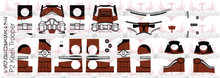 Load image into Gallery viewer, Fanatics Phase 2 Keeli Trooper (Decals)
