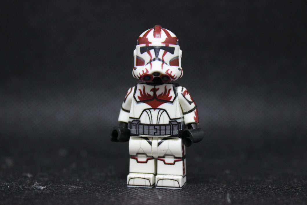 AV Phase 2 Lieutenant Sibo (Fanatics Exclusives) (Decals)