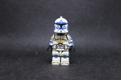 AV Phase 1 Hannukah Trooper (Winter Exclusive) (Ready to Go!)