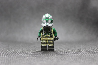 Commander Gree Phase 2