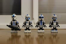 Load image into Gallery viewer, Custom Printed 501st Scuba Pack (360 Print)