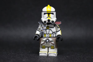 AV Phase 2 327th Trooper (CAC Helmet) (Ready to Go!)