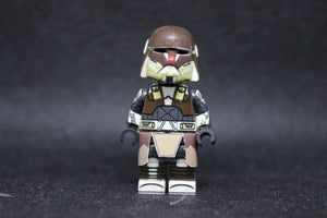 AV Phase 2 Reindeer Desert Trooper (Holiday AV Exclusive)