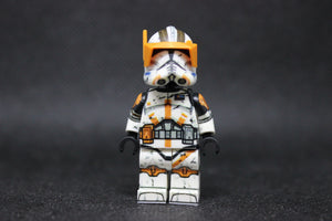 AV Phase 2 Commander Cody (Deluxe Edition) (3rd Party P2 Helmet) (Ready To Go!)