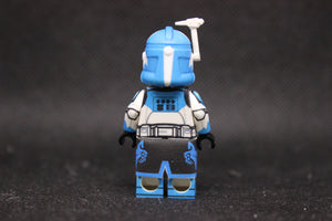 AV Phase 2 Winter Commander Wolffe (Winter Exclusive) (Ready to Go!)