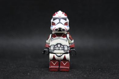 AV Phase 2 87th Jump Trooper